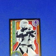 Trading Cards: STAR WARS TOPPS TCG CARTA Nº 68. Lote 278424563