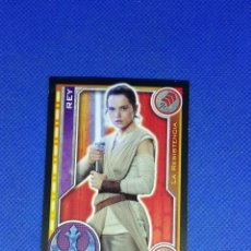 Trading Cards: STAR WARS TOPPS TCG CARTA Nº 66. Lote 278424588