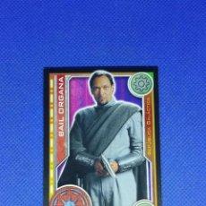 Trading Cards: STAR WARS TOPPS TCG CARTA Nº 19. Lote 278424653
