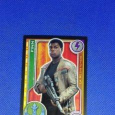 Trading Cards: STAR WARS TOPPS TCG CARTA Nº 62. Lote 278424913