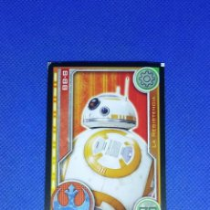 Trading Cards: STAR WARS TOPPS TCG CARTA Nº 61. Lote 278424933
