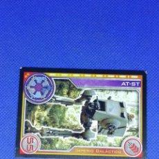 Trading Cards: STAR WARS TOPPS TCG CARTA Nº 60. Lote 278424998