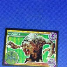 Trading Cards: STAR WARS TOPPS TCG CARTA Nº 59. Lote 278425013