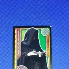 Trading Cards: STAR WARS TOPPS TCG CARTA Nº 55. Lote 278425123