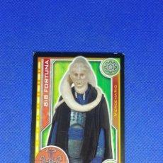 Trading Cards: STAR WARS TOPPS TCG CARTA Nº 54. Lote 278425138