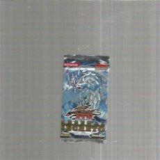 Trading Cards: YU GI OH ARSENAL SECRETO CERRADO Y PRECINTADO. Lote 278461418