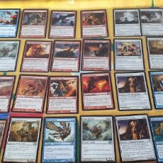 Trading Cards: 32 CARTAS MAGIC THE GATERING DIFERENTES. Lote 281781258