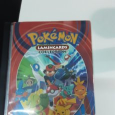 Trading Cards: LAMINCARDS COLLECTION POKÉMON DEL 2006. Lote 283838173