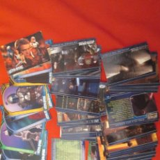 Trading Cards: STAR WARS TOPPS 2002. Lote 285212953