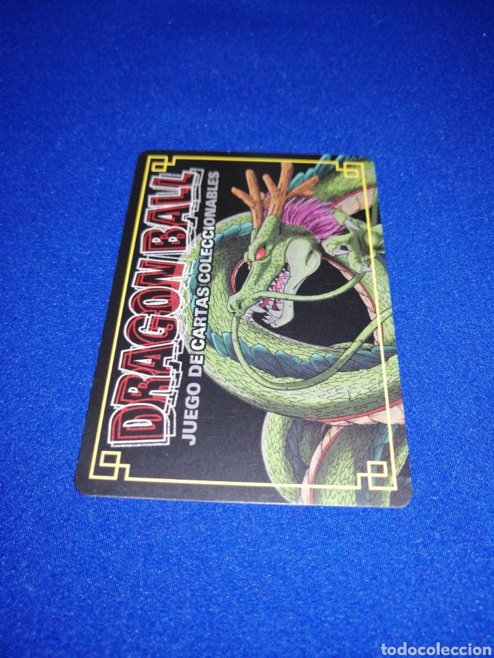 Trading Cards: DRAGON BALL JUEGO DE CARTAS COLECCIONABLES D 176 - Foto 2 - 286728653