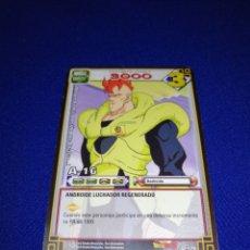 Trading Cards: DRAGON BALL JUEGO DE CARTAS COLECCIONABLES D 176. Lote 286728653