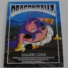 Trading Cards: CROMO CARD (Nº 91) - AMADA DRAGON BALL Z MEMORIAL PHOTO. Lote 287990408