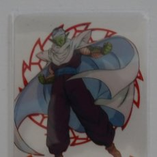 Trading Cards: CROMO LAMINCARD (Nº 36) - EDIBAS DRAGON BALL Z NEW EDITION SUPER 3D. Lote 288005958