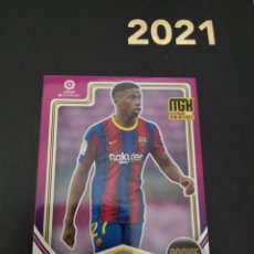 Trading Cards: ILAIX MORIBA MGK 2021 2022. Lote 288469398