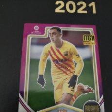 Trading Cards: DEST ROOKIE EVOLUTION MGK 2021 2022. Lote 288470598