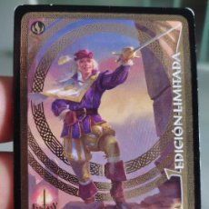 Trading Cards: FANTASY RIDERS 2019 TRADING CARD NUM 291 B PANINI. Lote 288971828