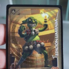 Trading Cards: FANTASY RIDERS 2019 TRADING CARD NUM 273 B PANINI. Lote 288972998