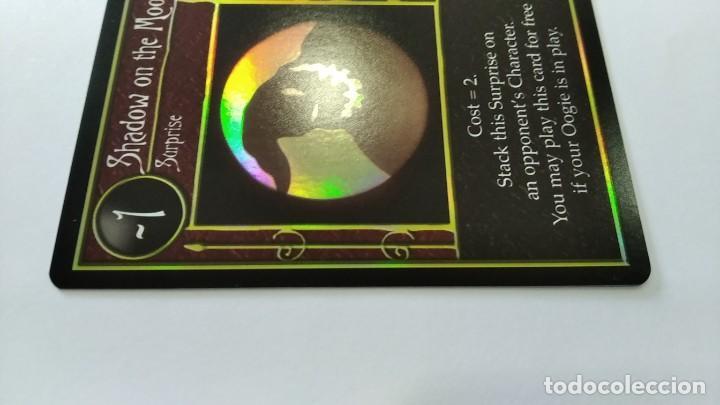 Trading Cards: Pesadilla antes navidad set completo cartas TCG Neca NBX foils raras c/nc promo - Foto 10 - 289341503