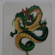 Trading Cards: CROMO LAMINCARD (Nº 104) - EDIBAS MUNDICROMO DRAGON BALL Z SERIE PLATINUM. Lote 290093058