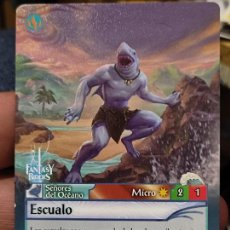 Trading Cards: FANTASY RIDERS TRADING CARDS PANINI 2021 Nº 334. Lote 293779648