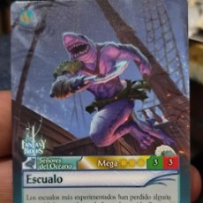 Trading Cards: FANTASY RIDERS TRADING CARDS PANINI 2021 Nº 336. Lote 293779788