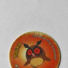 Trading Cards: TAZO3 POKEMON Nº 163 HOOTHOOT--2001. Lote 293921283