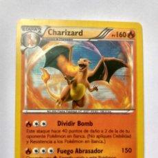 Trading Cards: CARTA TRADING CARDS POKÉMON - 2012 - CHARIZARD 20/149. Lote 294571143