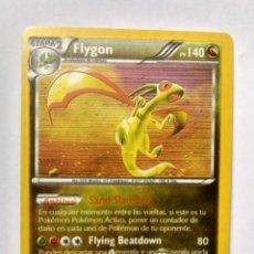 Trading Cards: CARTA TRADING CARDS POKÉMON - 2012 - FLYGON 99/149. Lote 294580998