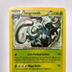 Trading Cards: CARTA TRADING CARDS POKÉMON - 2012 - TANGROWTH 6/149. Lote 294808868