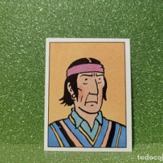 Trading Cards: CROMO TINTIN Nº 23 ÁLBUM PANINI 1989. Lote 295484188