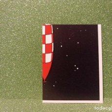 Trading Cards: CROMO TINTIN Nº 113 ÁLBUM PANINI 1989. Lote 295484273