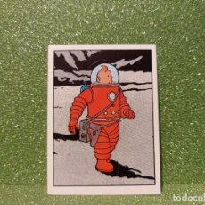 Trading Cards: CROMO TINTIN Nº 88 ÁLBUM PANINI 1989. Lote 295484333