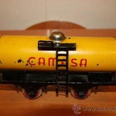Trenes Escala: RICO VAGON CAMPSA ESCALA 0. Lote 30694599