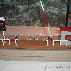 Trenes Escala: PASO A NIVEL ELECTRICO RODABOLAS, REF. G1. Lote 32584969
