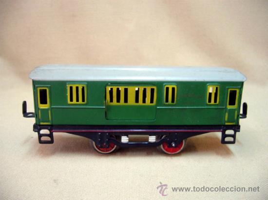 Trenes Escala: TREN ELECTRICO, FABRICADO POR PAYA, ESCALA O, SIN VIAS, MODELO 1100, CON SU CAJA - Foto 34 - 32995124