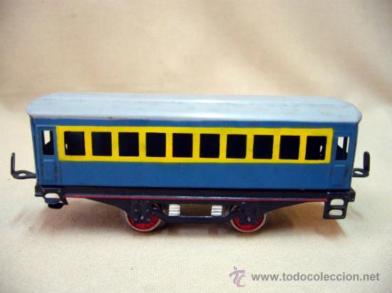 Trenes Escala: TREN ELECTRICO, FABRICADO POR PAYA, ESCALA O, SIN VIAS, MODELO 1100, CON SU CAJA - Foto 22 - 32995124