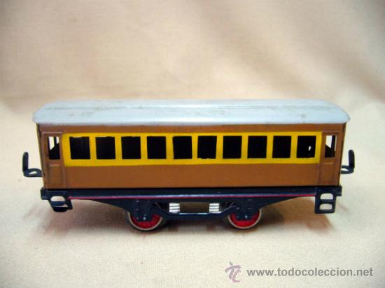 Trenes Escala: TREN ELECTRICO, FABRICADO POR PAYA, ESCALA O, SIN VIAS, MODELO 1100, CON SU CAJA - Foto 21 - 32995124
