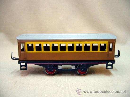 Trenes Escala: TREN ELECTRICO, FABRICADO POR PAYA, ESCALA O, SIN VIAS, MODELO 1100, CON SU CAJA - Foto 20 - 32995124