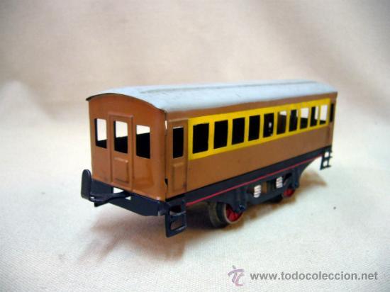 Trenes Escala: TREN ELECTRICO, FABRICADO POR PAYA, ESCALA O, SIN VIAS, MODELO 1100, CON SU CAJA - Foto 19 - 32995124