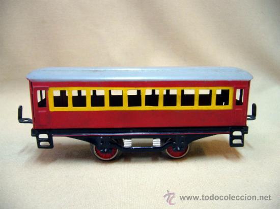 Trenes Escala: TREN ELECTRICO, FABRICADO POR PAYA, ESCALA O, SIN VIAS, MODELO 1100, CON SU CAJA - Foto 17 - 32995124