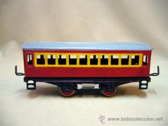 Trenes Escala: TREN ELECTRICO, FABRICADO POR PAYA, ESCALA O, SIN VIAS, MODELO 1100, CON SU CAJA - Foto 16 - 32995124