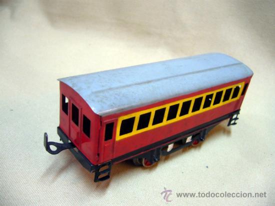Trenes Escala: TREN ELECTRICO, FABRICADO POR PAYA, ESCALA O, SIN VIAS, MODELO 1100, CON SU CAJA - Foto 14 - 32995124