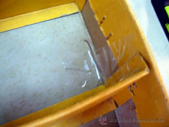 Trenes Escala: TREN ELECTRICO, FABRICADO POR PAYA, ESCALA O, SIN VIAS, MODELO 1100, CON SU CAJA - Foto 6 - 32995124