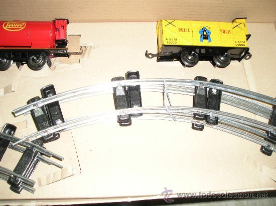 Trenes Escala: TREN PAYA CON CERTIFICADO DE AUTENTICIDAD DE PAYA A ESTRENAR - Foto 2 - 37113956