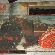 Trenes Escala: FERROCARRIL PAYA HUMOTREN. Lote 39107372