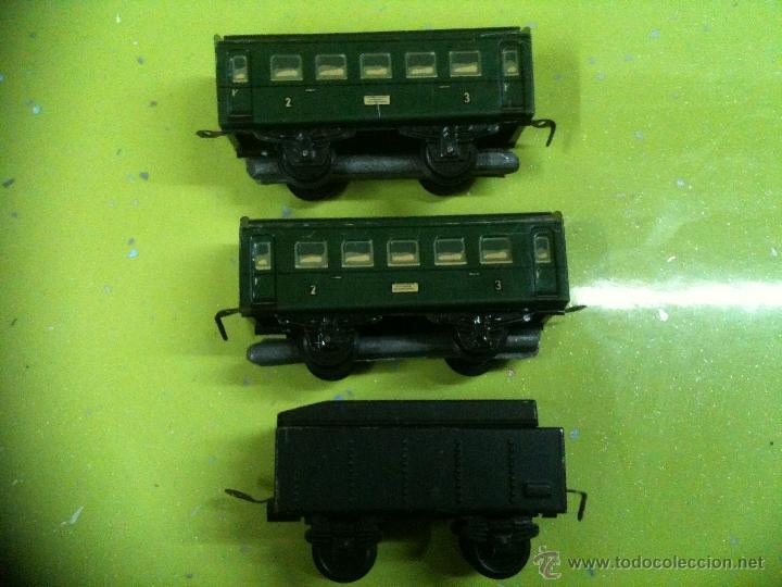 Trenes Escala: TREN BUB - Foto 9 - 41015543