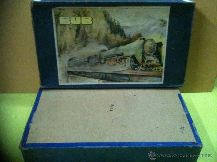 Trenes Escala: TREN BUB - Foto 17 - 41015543