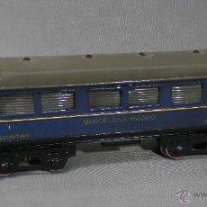 Trenes Escala: VAGON ELECTROTREN. Lote 47923471