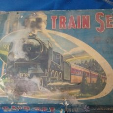 Trenes Escala: TREN -----TRAIN SET R 600 -----. Lote 48596118