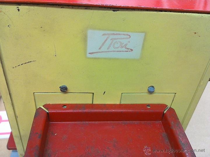 Trenes Escala: Estación paya escala 0 - Foto 5 - 53244498
